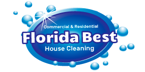Logo Florida Best Cleaning Professional